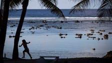 Pacific island of Nauru sets two-year deadline for deep-sea mining rules