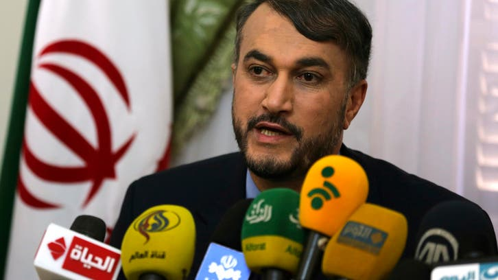 طهران: رسائل واشنطن حول مفاوضات فيينا متناقضة