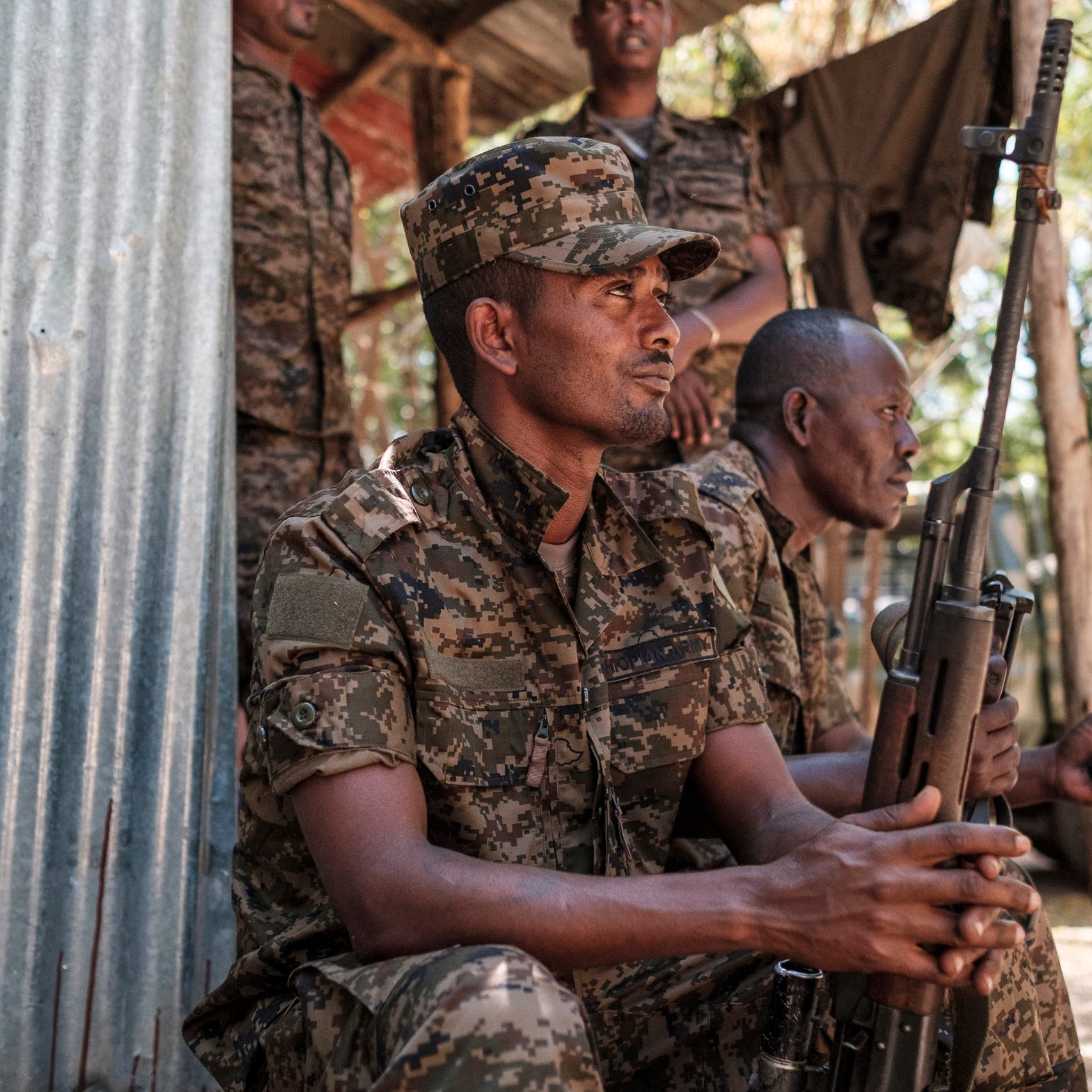 مع بدء ولاية ثانية لأبي أحمد.. الجيش الإثيوبي يشن هجوماً كبيراً في أمهرة