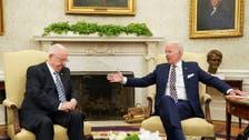 بایدن: تا زمانیکه در قدرت هستم ایران به سلاح هستهای نخواهد رسید