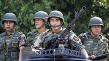 آمادهباش ارتش تاجیکستان پس از افزايش درگيرىها در شمال افغانستان