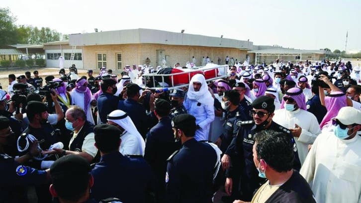 Syrian man stabs own mother, traffic policeman to death in Kuwait