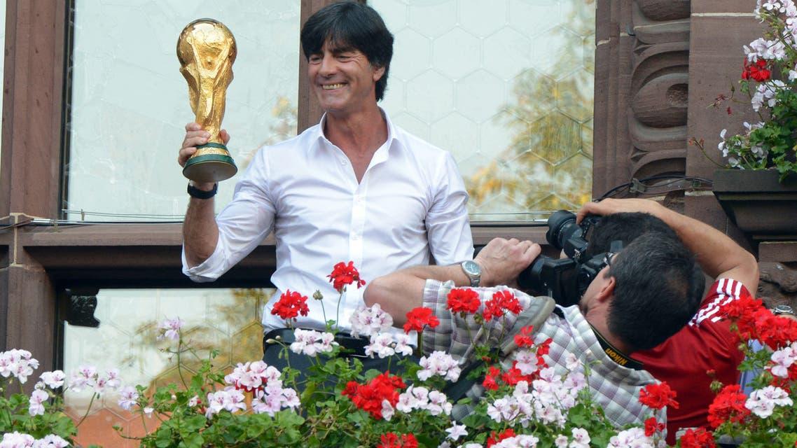 لوف كأس العالم