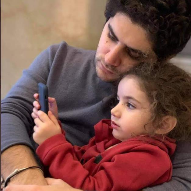 والد أصغر ضحية لانفجار بيروت: هكذا انتقمت لطفلتي