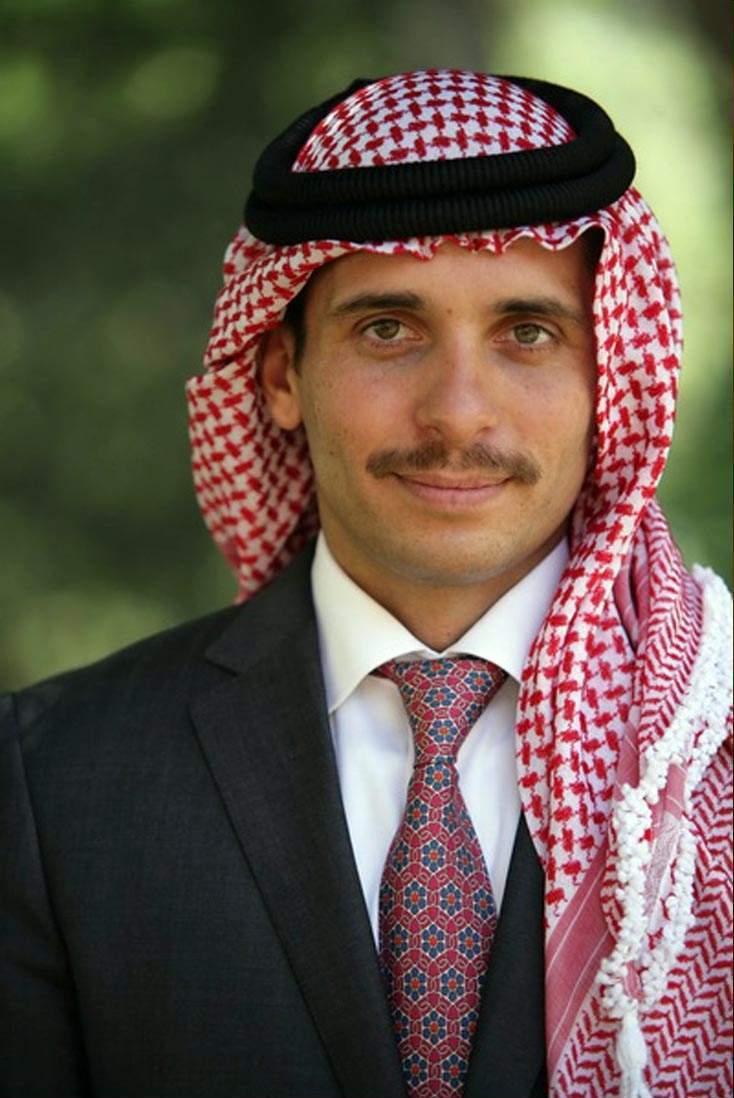 شہزادہ حمزہ