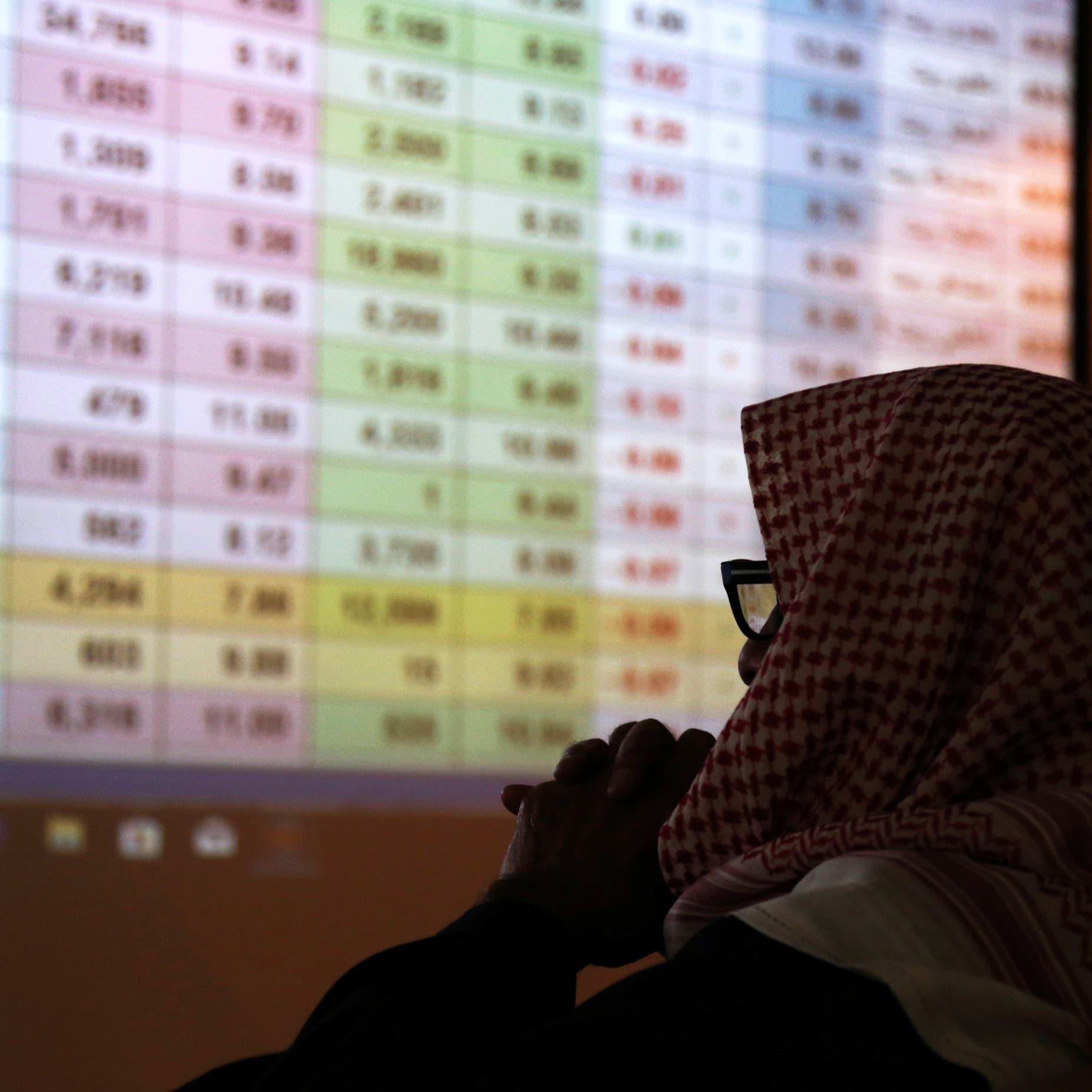مكاسب للأسهم في معظم أسواق الخليج مع ارتفاع أسعار النفط