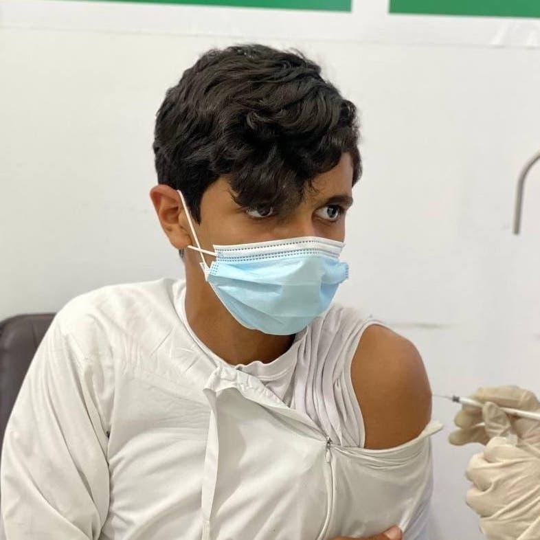 السعودية.. 15 مليون شخص تلقوا جرعتين من لقاح كورونا