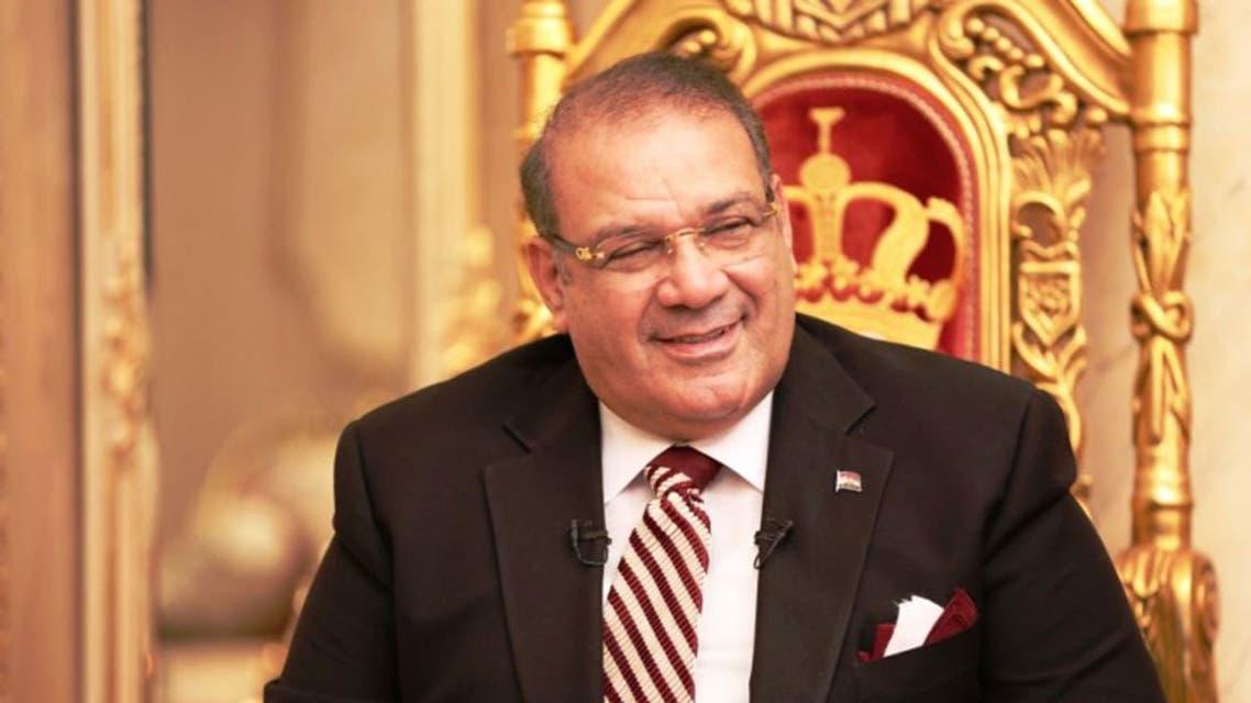 رجل الأعمال المصري حسن راتب