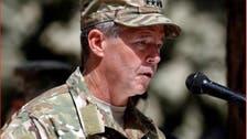 میلر: اگر طالبان میخواهد مورد حمله هوایی قرار نگیرد حملاتش را متوقف کند