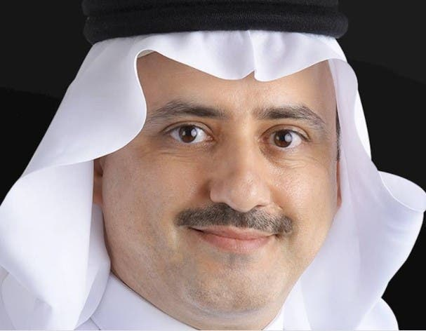 زياد المرشد نائب رئيس أرامكو للمالية والتطوير