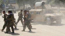وزارت دفاع افغانستان از کشتهشدن 258 طالب در 24 گذشته خبر داد