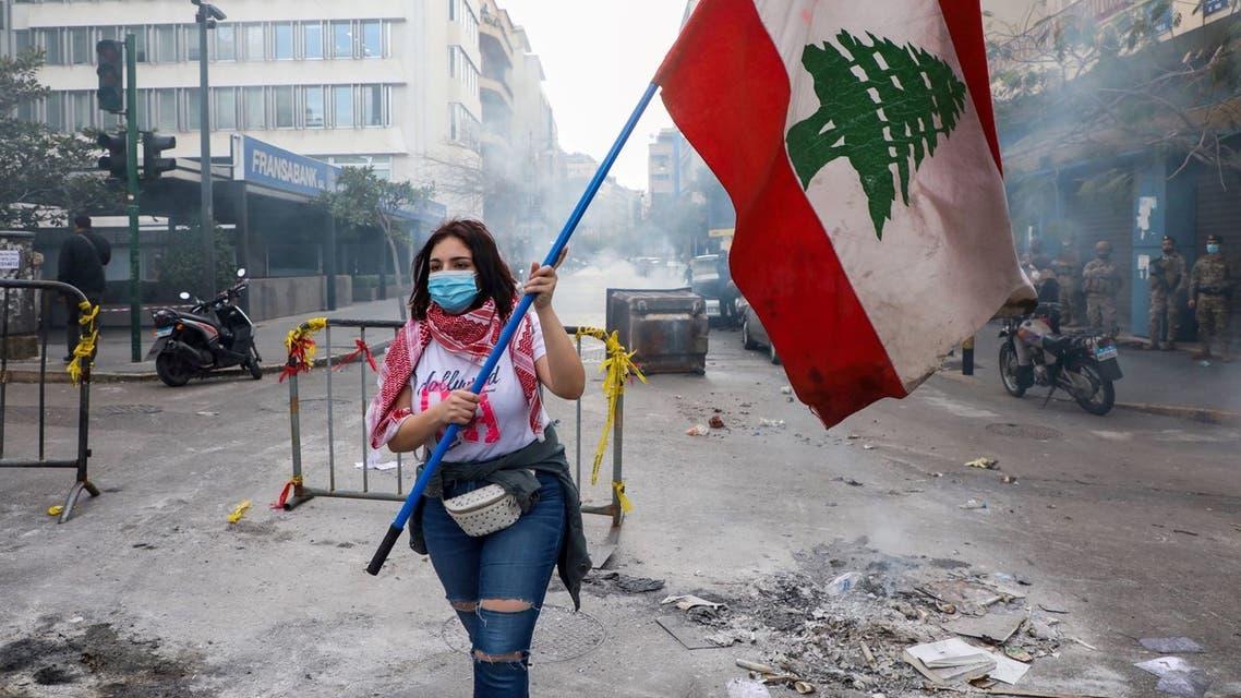 لبنان ازمة