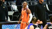 «NBA»؛ «سانز» پس از 28 سال به دیدار نهایی صعود کرد