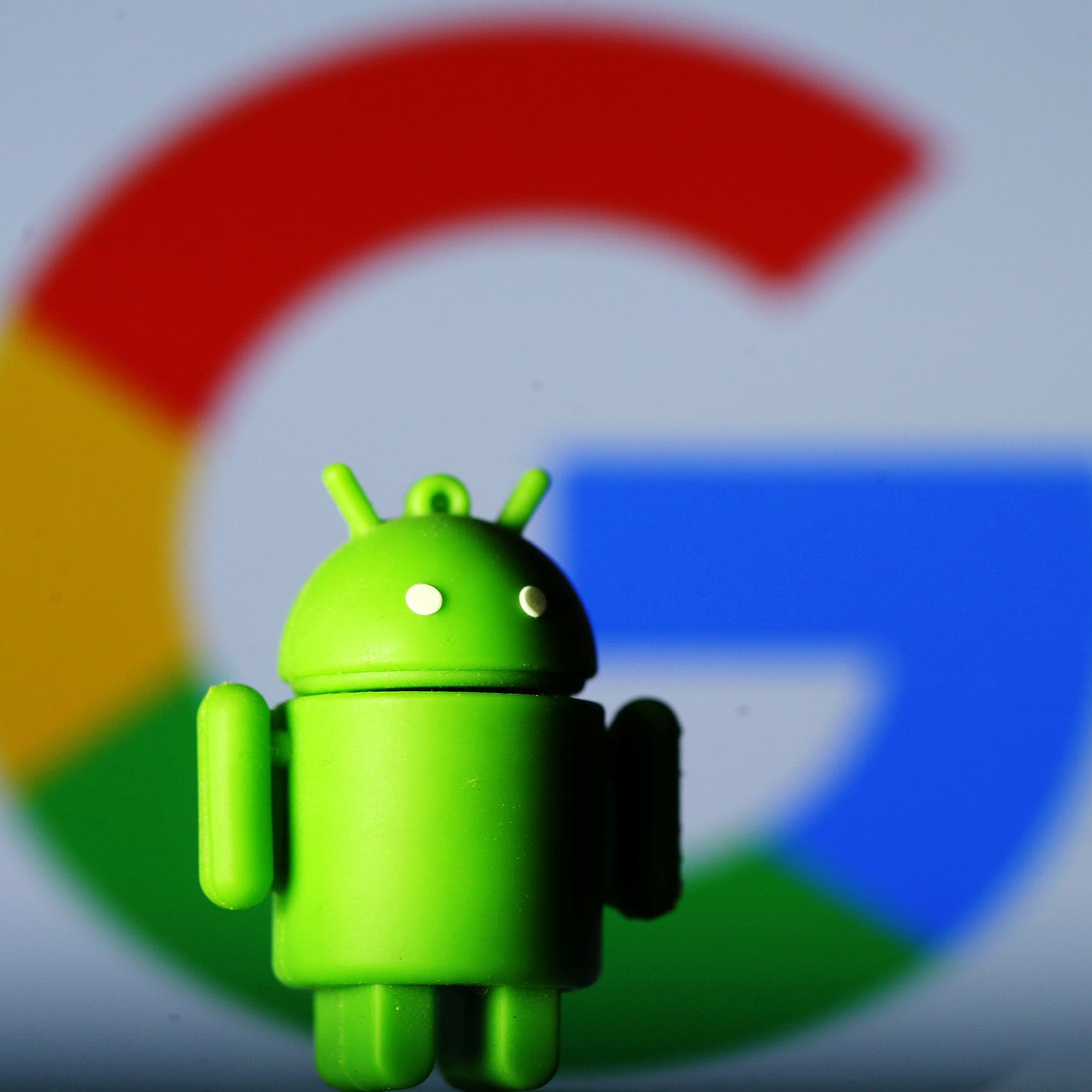 """""""غوغل"""" تدخل غمار كورونا بتطوير """"جوازات اللقاح"""" على أندرويد"""