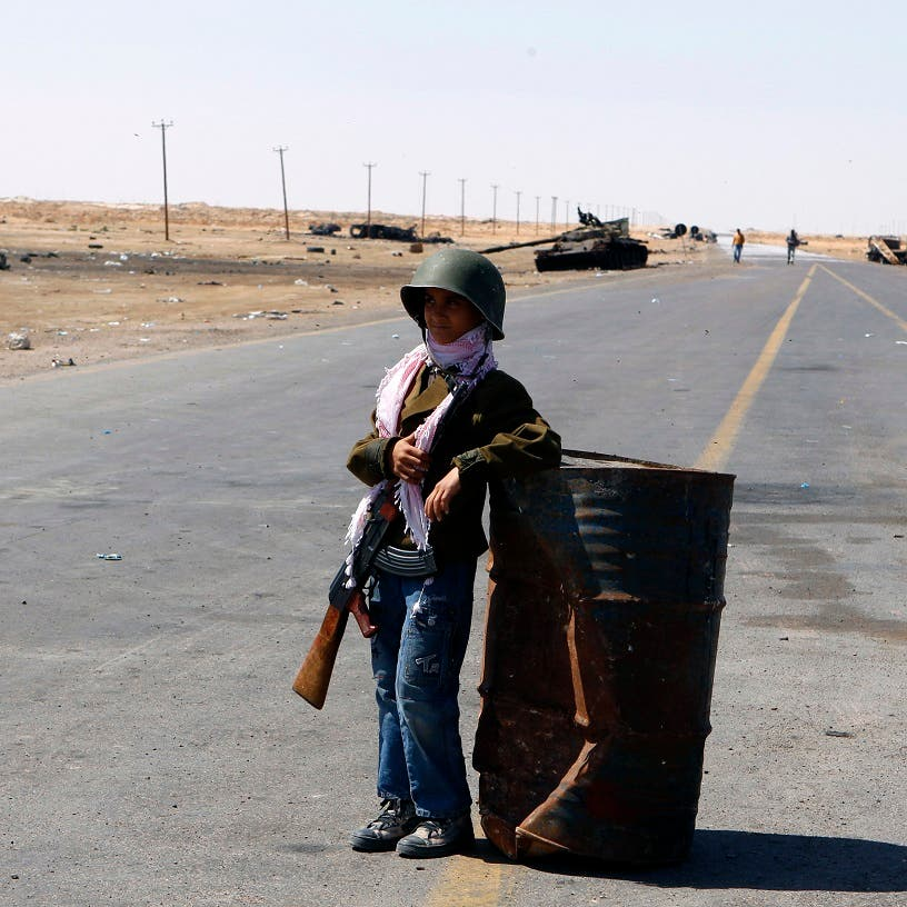 Turkey used child soldiers in Syria and Libya: US
