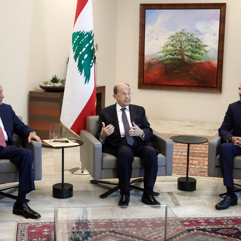 Crisis control mode: No one outside of Lebanon plans to come to the rescue