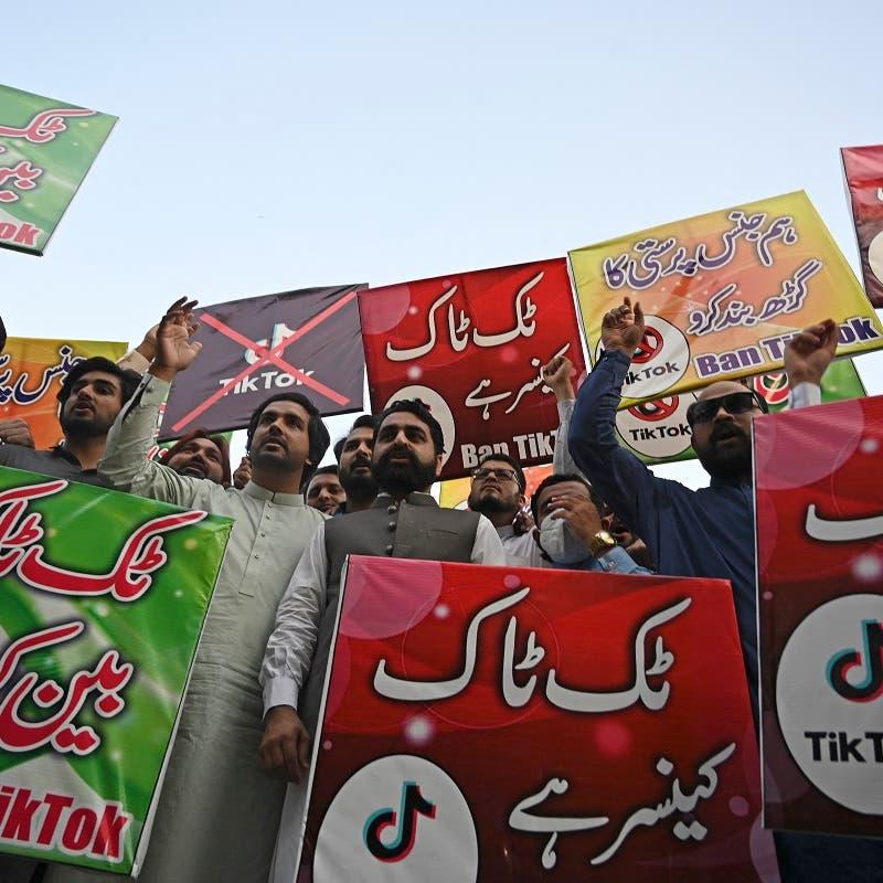 TikTok removes six million videos in Pakistan after bans