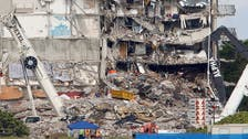 Israeli search team heads home weeks after condo collapse