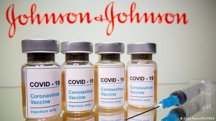 «جانسوناندجانسون»: با یک دوز واکسن ما در برابر کرونا ایمن میشوید