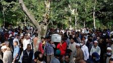 Three suspected rebels, Indian soldier killed in Kashmir gunfight