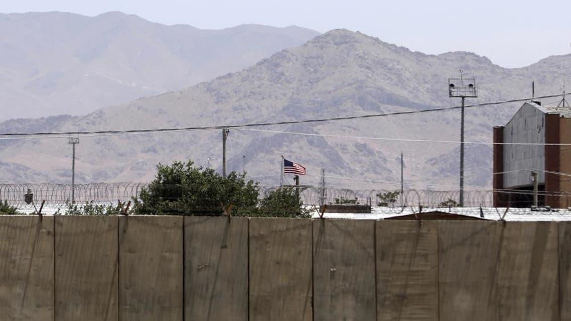 غادر الجيش الأميركي قاعدة باغرام الجوية