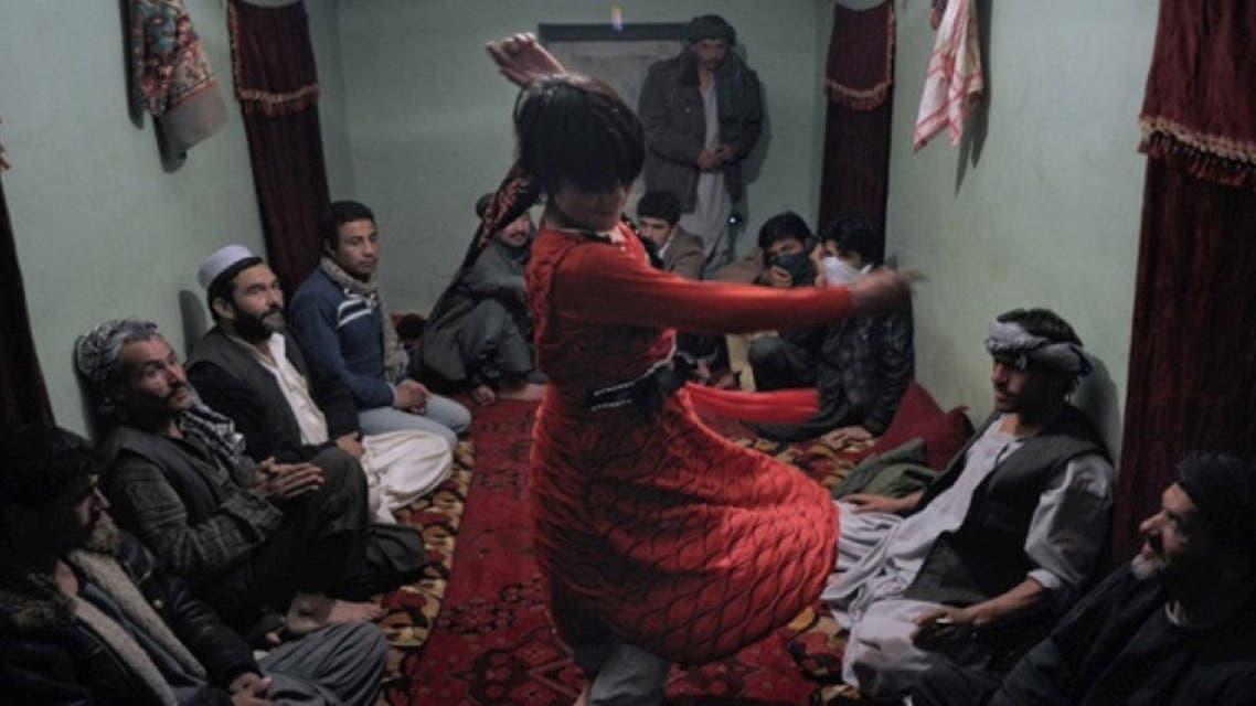 بچهبازی در افغانستان