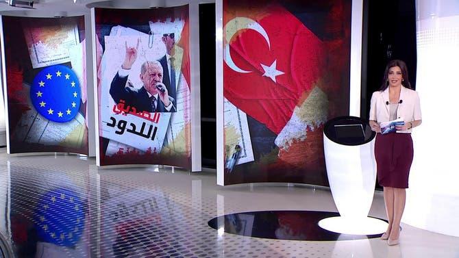 هذه قصة تنظيم الذئاب الرمادية التركي الذي يهدد أوروبا