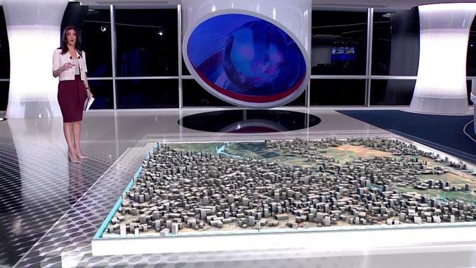 ميليشيات الحشد تحول معالم الموصل الأثرية لمشاريع تجارية