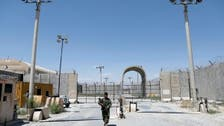 'What was the point?' Afghans rue decades of war as US leaves Bagram