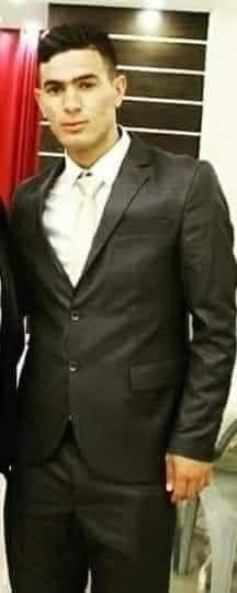 محمد فريد علي حسن