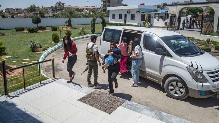 Syria Kurds seek help in rehabilitating ISIS-linked minors