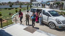 Kosovo and North Macedonia repatriate dozens from Syria camps