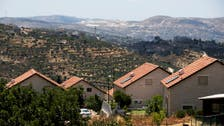 Israel will approve new homes for West Bank settlers, Palestinians