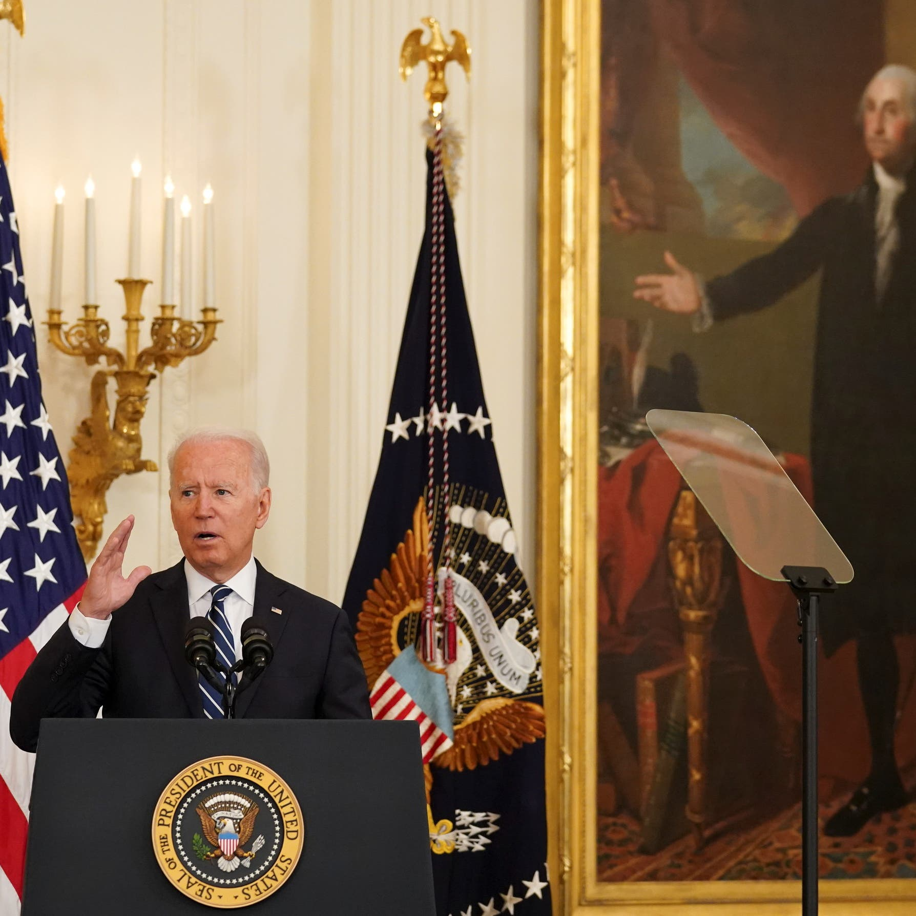 Biden administration to announce new refugee program for Afghans with US ties