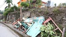Hurricane Elsa threatens parts of Carribean