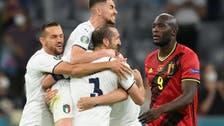 Italy edge Belgium in thriller to reach Euro 2020 semis