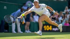 Tunisian magician Ons Jabeur adds special ingredient to Wimbledon mix