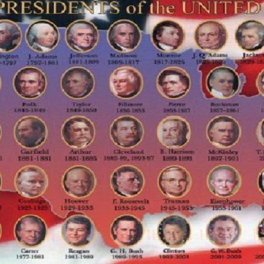 مفاجآت خرج بها 142 مؤرخاً عن أسوأ وأفضل رئيس أميركي