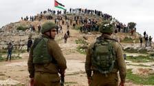 اسرائیلی فوج کی فائرنگ سے زخمی فلسطینی نو عمر جاں بحق
