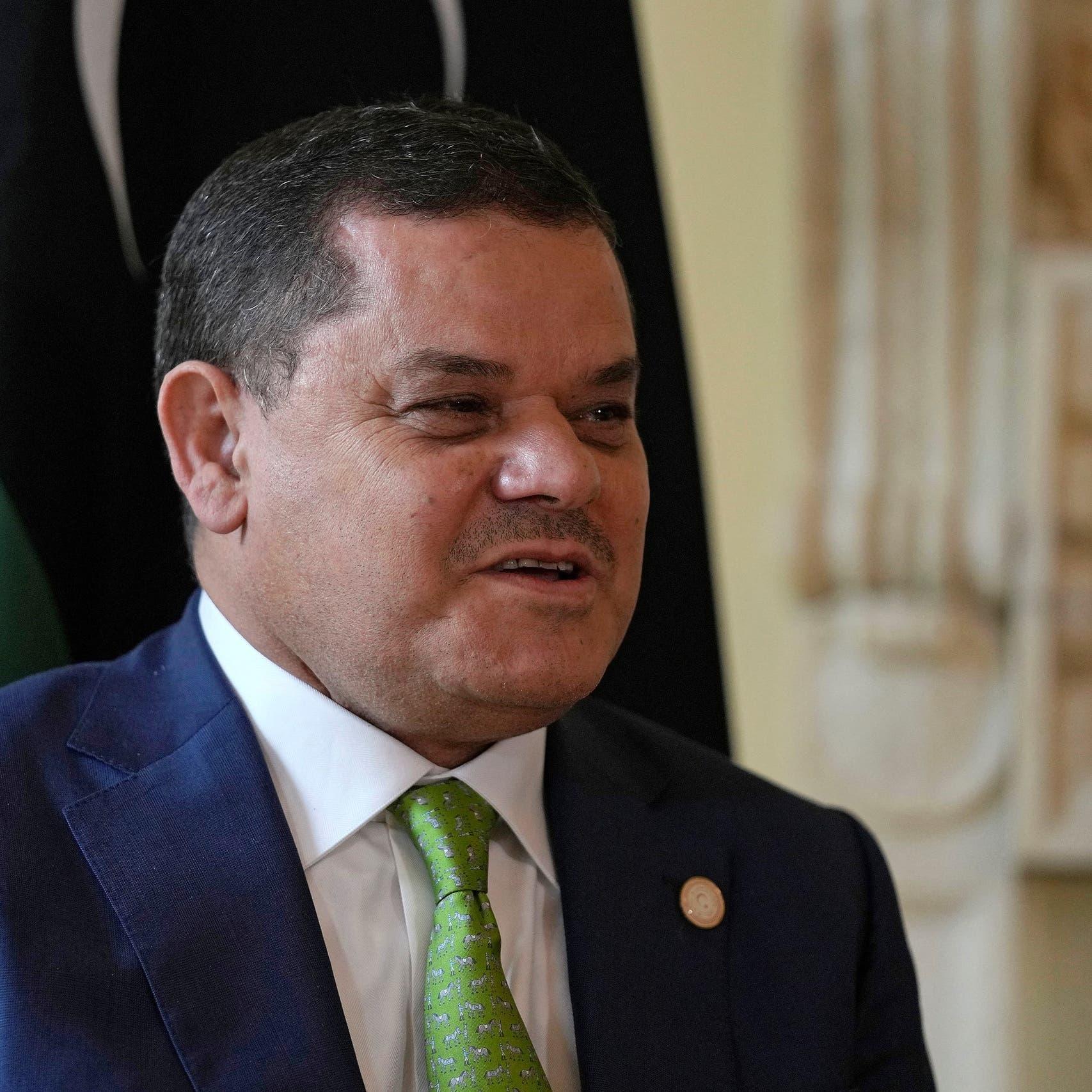 ليبيا.. 29 نائبا يطالبون بسحب الثقة من حكومة الدبيبة