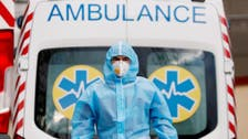 Ukraine investigates cause of man's death after Pfizer COVID-19 shot