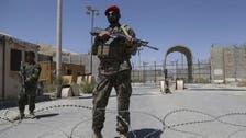 حمله طالبان به پایگاه نظامی «بگرام» عقب رانده شد
