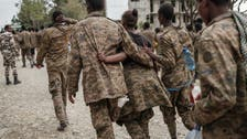 Fighting in Ethiopia's Afar region forces 54,000 people to flee, official says