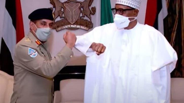 نائیجیریا کا جے ایف 17طیاروں کی کارکردگی پر اظہار اطمینان