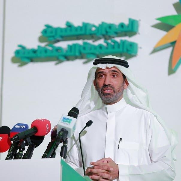 وزير الموارد البشرية السعودية: إصدار أكثر من 777 ألف وثيقة عمل حر