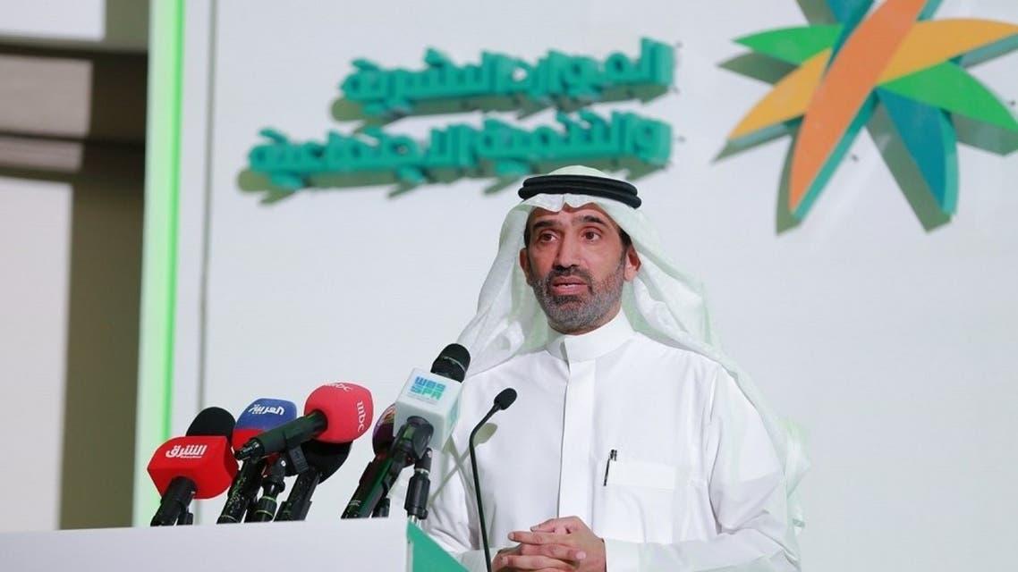 وزير الموارد البشرية والتنمية الاجتماعية السعودية أحمد الراجحي