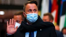Luxembourg's PM Bettel admitted to hospital after COVID positive test: Reports