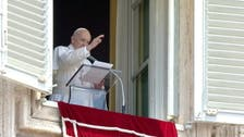Pope Francis recovering in hospital after intestinal surgery