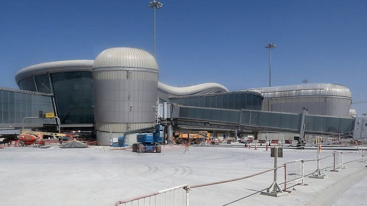 Abu Dhabi cancels $3 bln airport terminal contract over 'cost overrun,' sources say