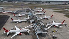 Britain's Heathrow Airport reopens Terminal 3 ahead of passenger influx
